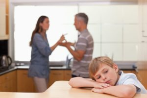 North Myrtle Beach Domestic Violence Defense Attorney