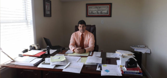 Defense Attorney North Myrtle Beach